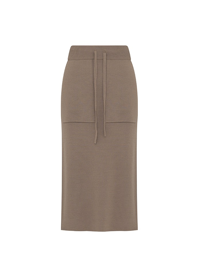 Lake pocket skirt